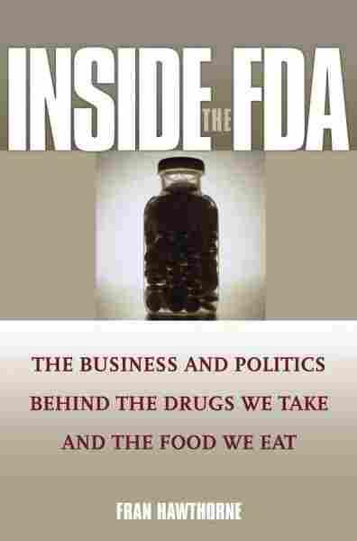 Inside The FDA
