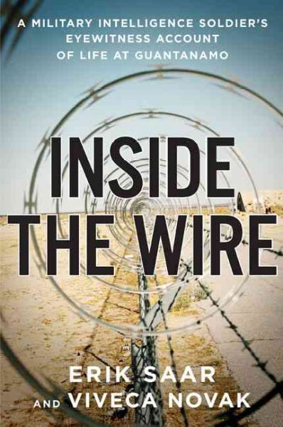 The Wire Book | Inside The Wire Npr
