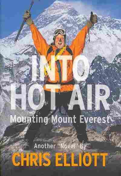 Into Hot Air