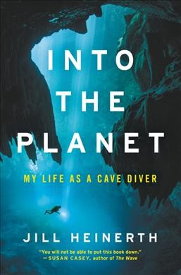 'Into The Planet' Captures Cave Diving's Mortal Risks — And All lts Glory