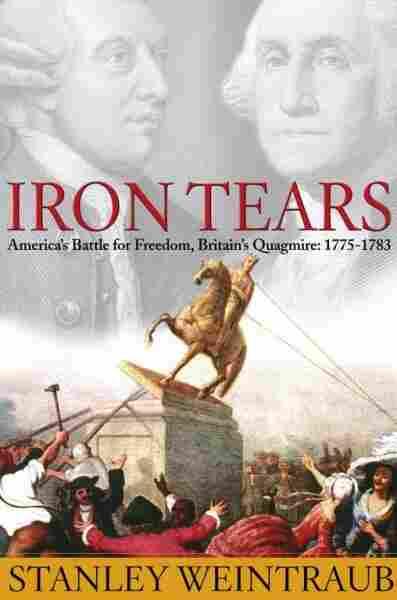 Iron Tears