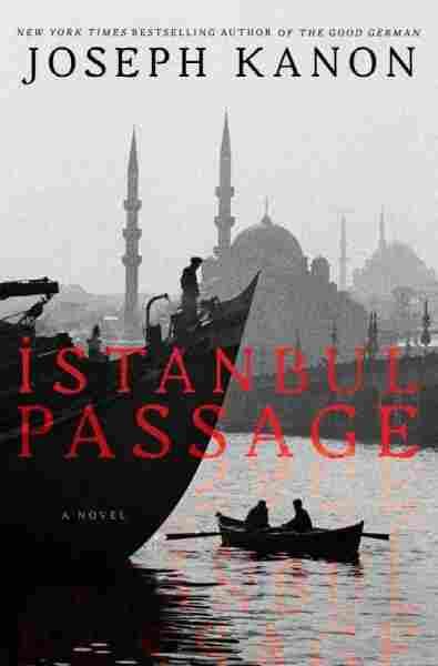 Istanbul Passage