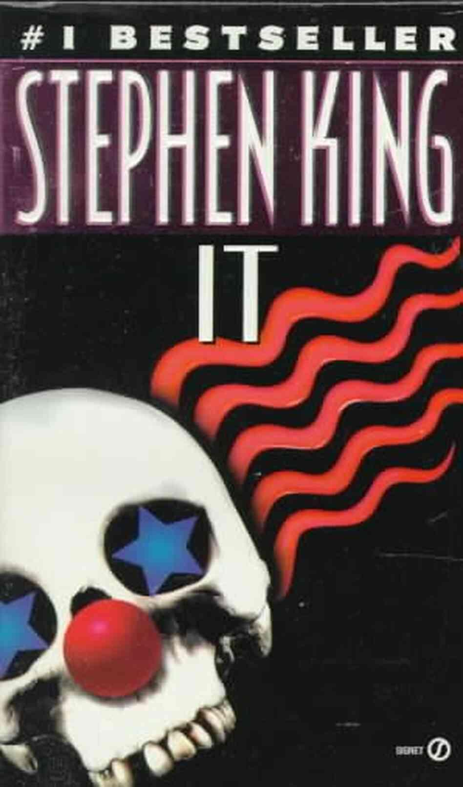 El Impresionante Mundo de Stephen King! [Entra]