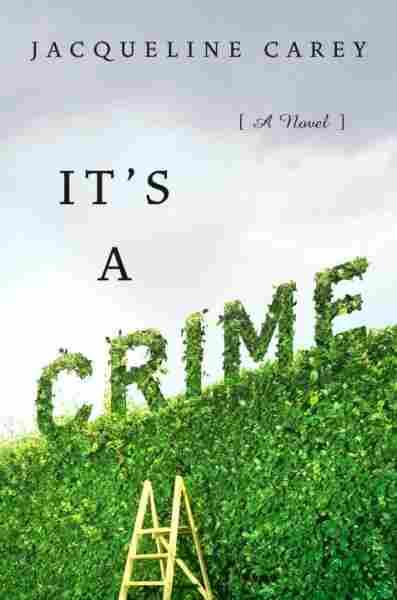 It's a Crime
