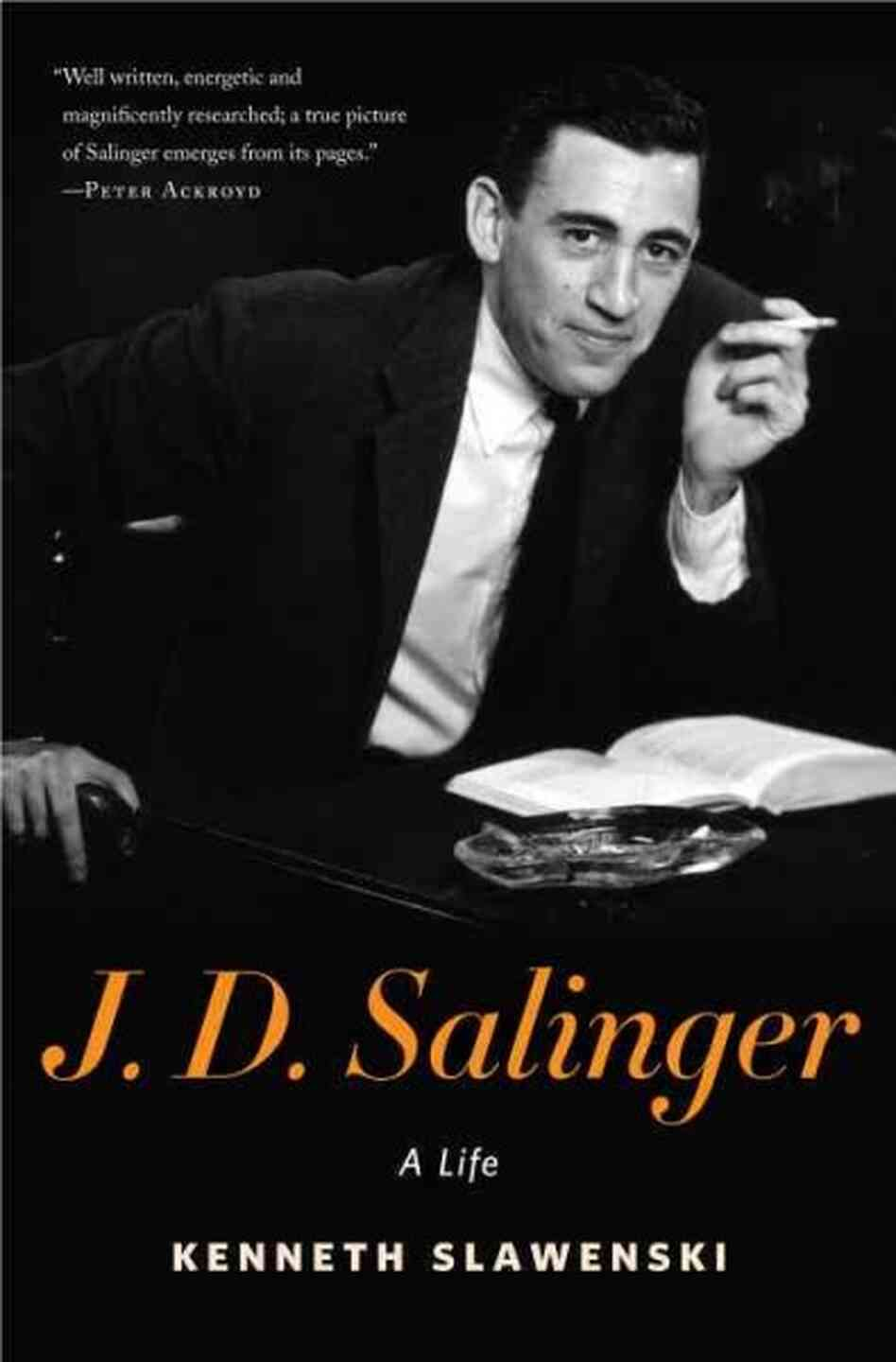 the life and philosophy of j d salinger Dead caulfields was established in 2004 as an online resource focused on the life and works of jd salinger melded perfectly with salinger's writing philosophy.