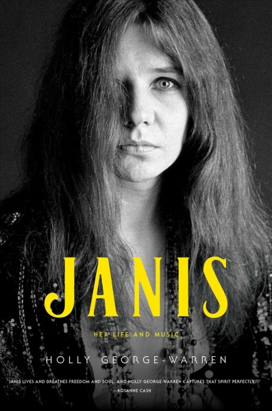In 'Janis,' Joplin Shown To Be A Tangle Of Talents, Contradictions And Mythology