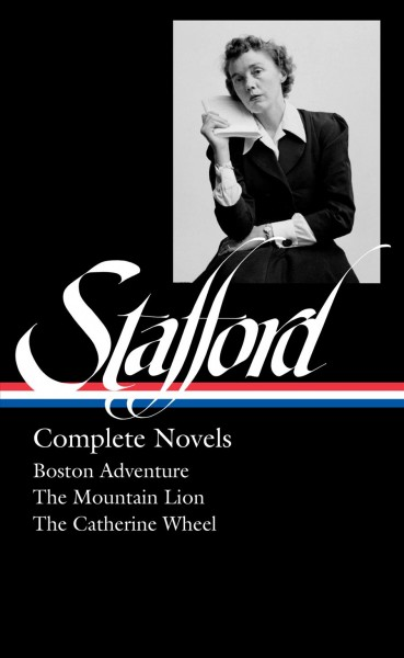 New Collection Celebrates Jean Stafford, A Gifted Novelist Who Deserved Better