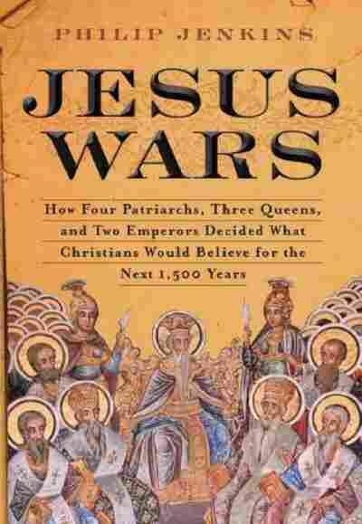 Jesus Wars