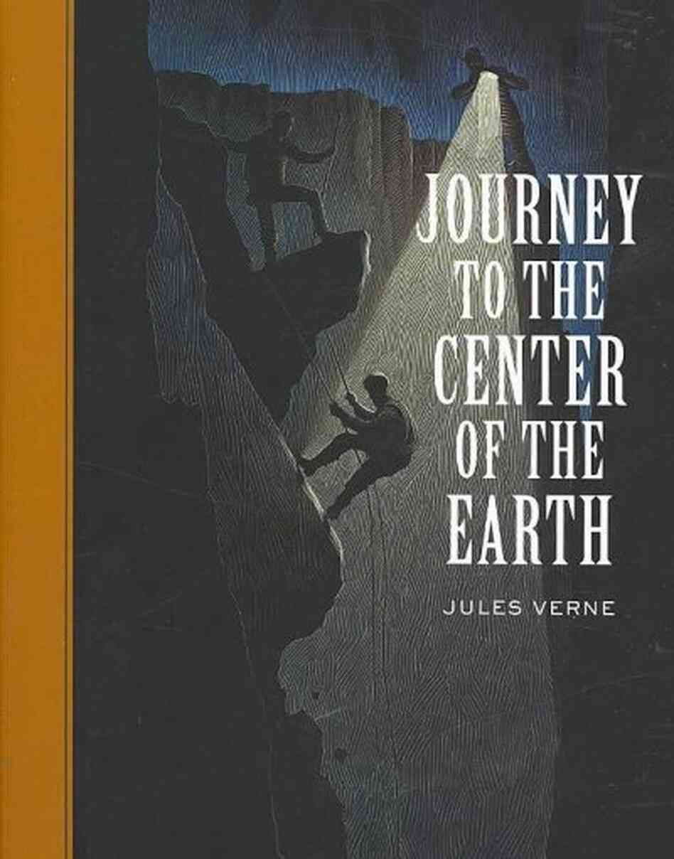 essay on journey to the center of the earth
