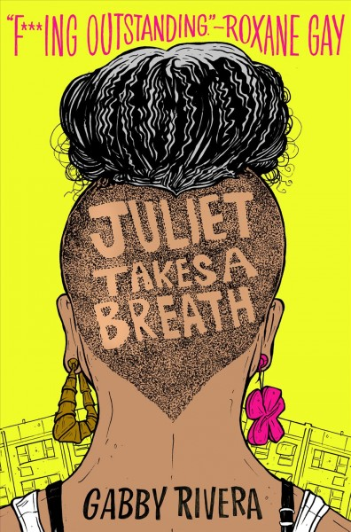 Life, Love, Coming Out And Culture Shock In 'Juliet Takes A Breath'
