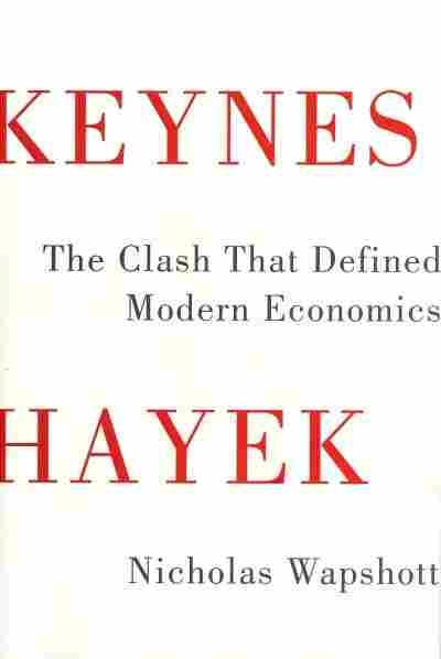 Keynes Hayek