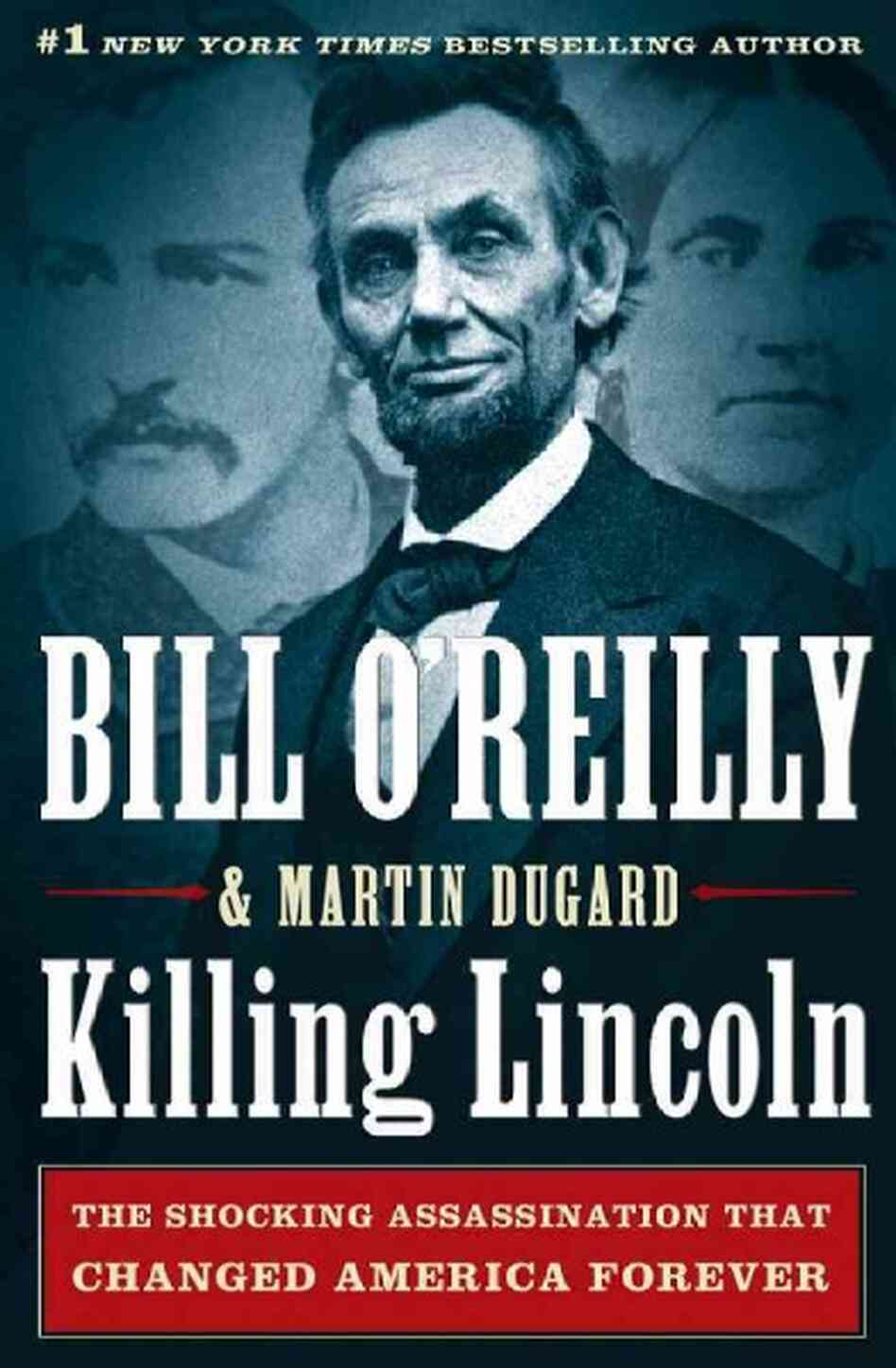 book review killing lincoln Anonymous said killing lincoln discussion questions 1 name one or two things you found out through reading this book that you didn't know before.