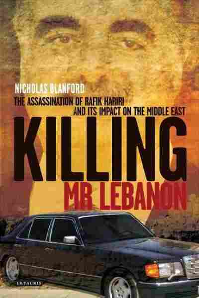 Killing Mr. Lebanon