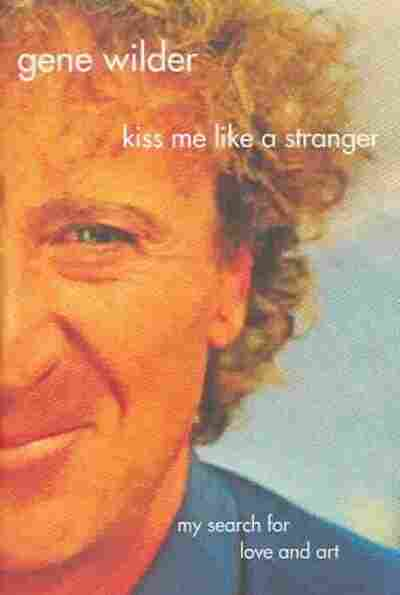 Kiss Me Like A Stranger