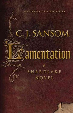 Review: 'Lamentation,' By C.J. Sansom : NPR