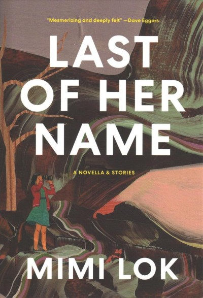 'Last Of Her Name' Urges Readers: Only Connect