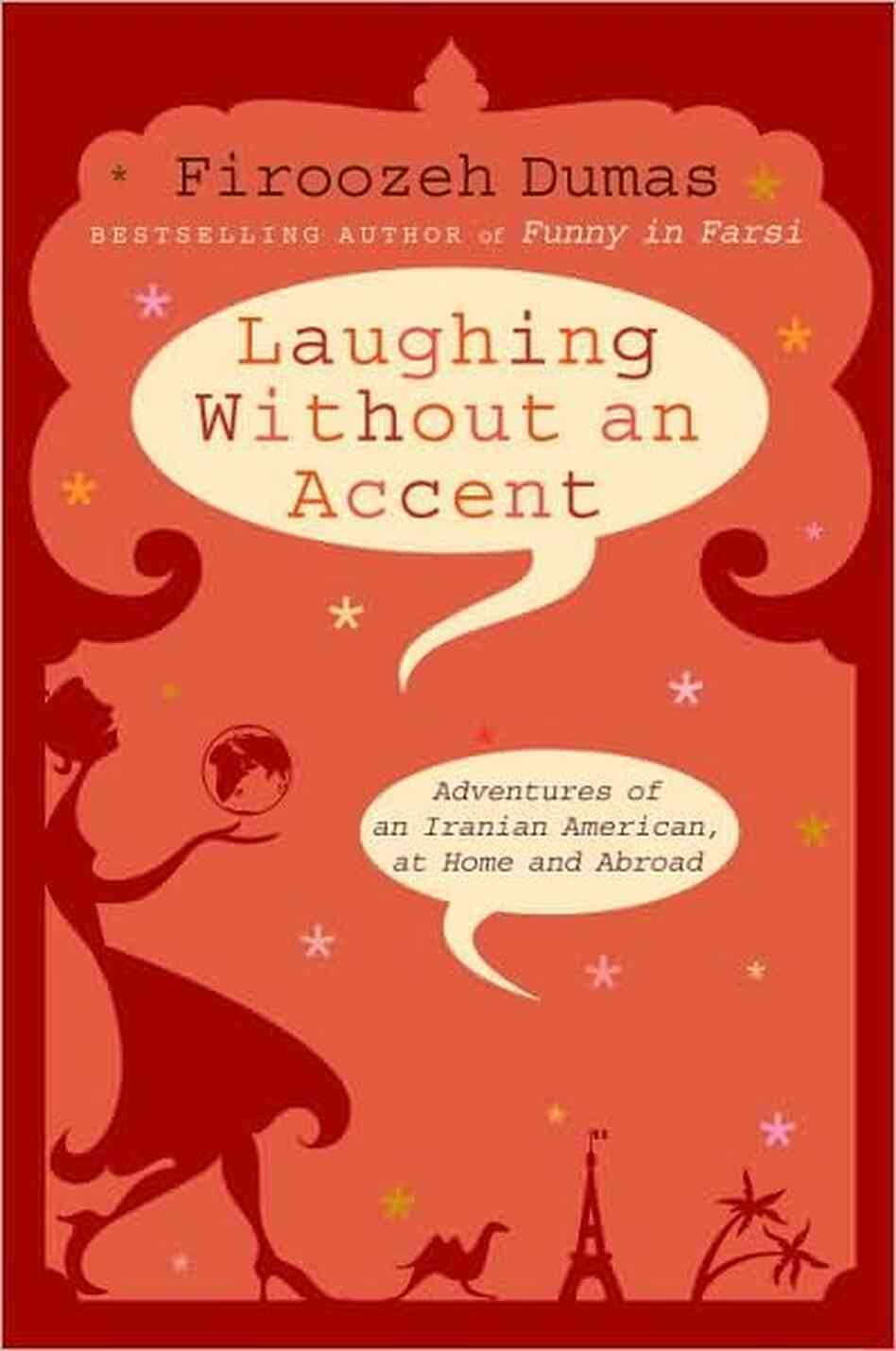 Laughing Without An Accent