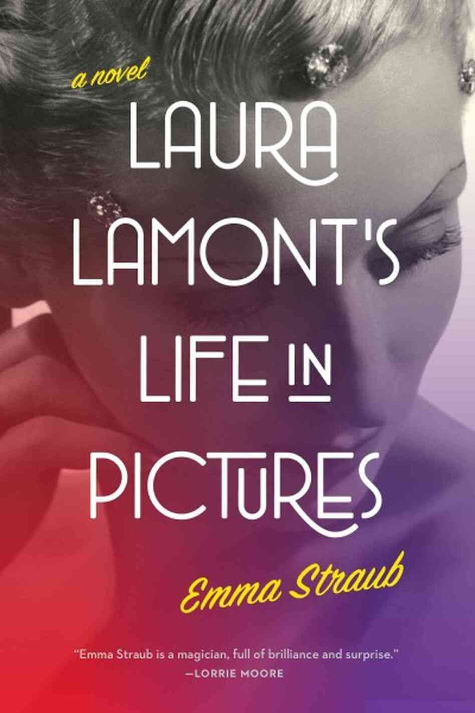 Laura Lamont's Life in Pictures