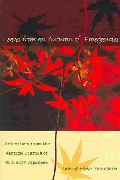 Leaves From An Autumn Of Emergencies