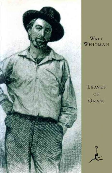 "a review of walt whitmans leaves of grass How opera inspired walt whitman's 'leaves of grass  opera houses and on the brink of publishing the first edition of ""leaves of grass  review."