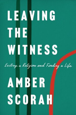 Leaving The Witness': Amber Scorah Reflects On Losing Her