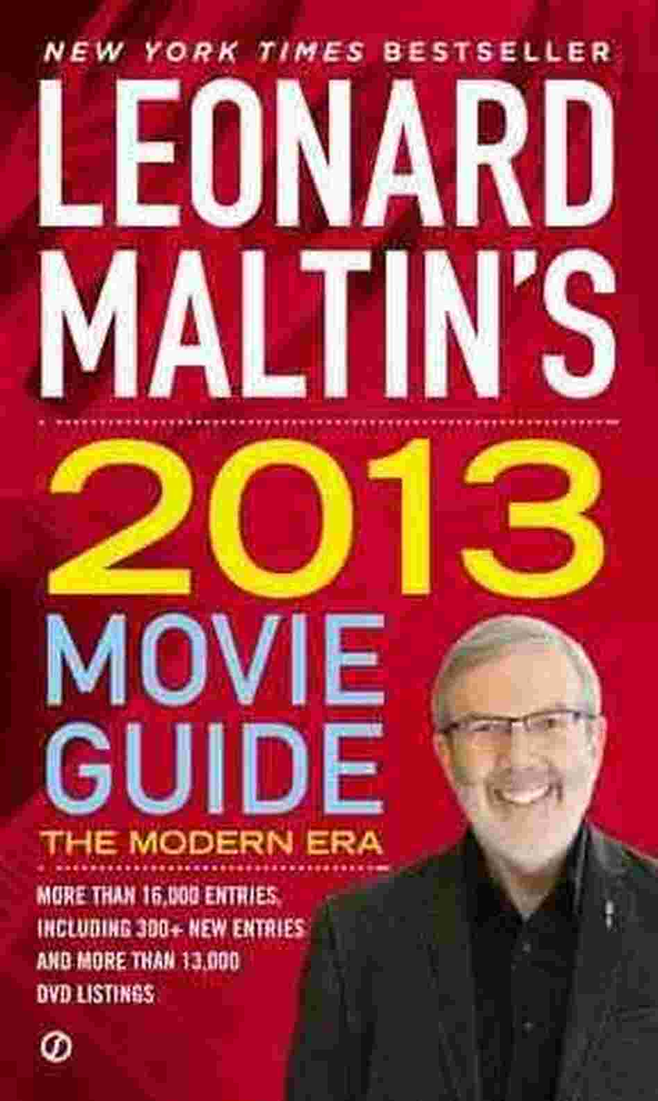 Leonard Maltin's Movie Guide 2013
