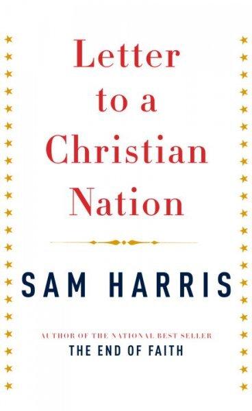 Books by sam harris