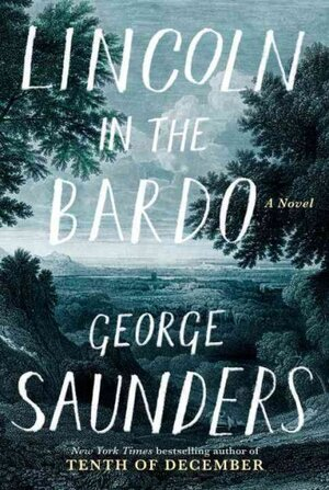 Book Review: 'Lincoln In The Bardo,' By George Saunders : NPR