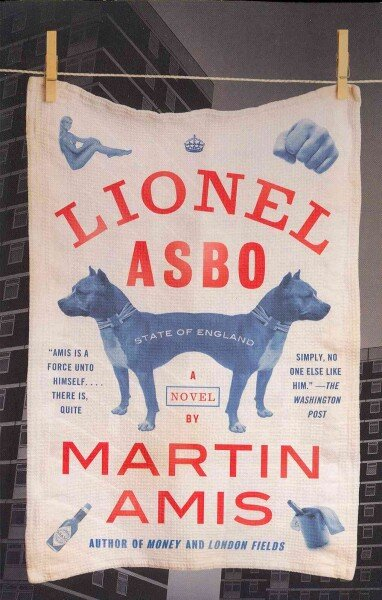 What Is An Asbo >> Lionel Asbo Npr