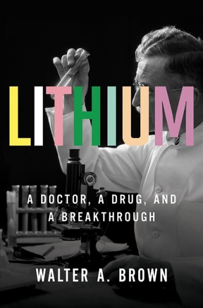 'Lithium' Is A Homage To A Drug — And To The Renegade Side Of Science