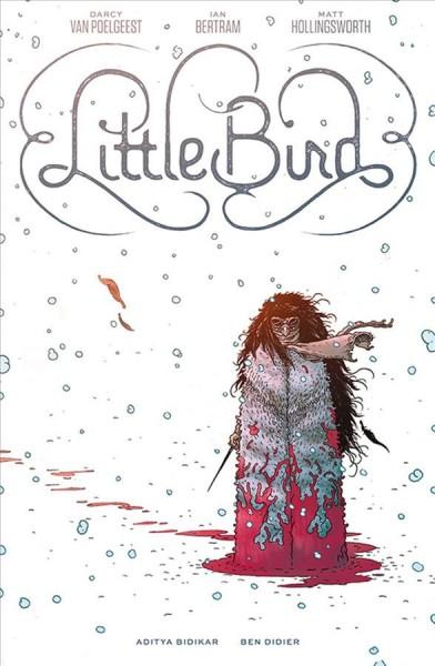 Stunning 'Little Bird' Mashes Up Myth, Family, Technology And Religion