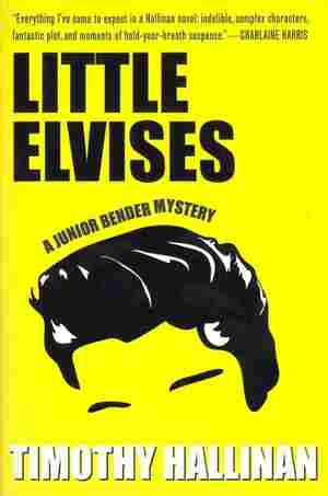 Little Elvises