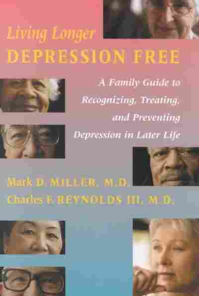 Living Longer Depression Free