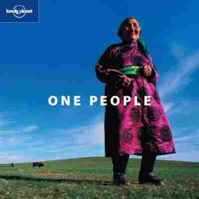 Lonely Planet One People