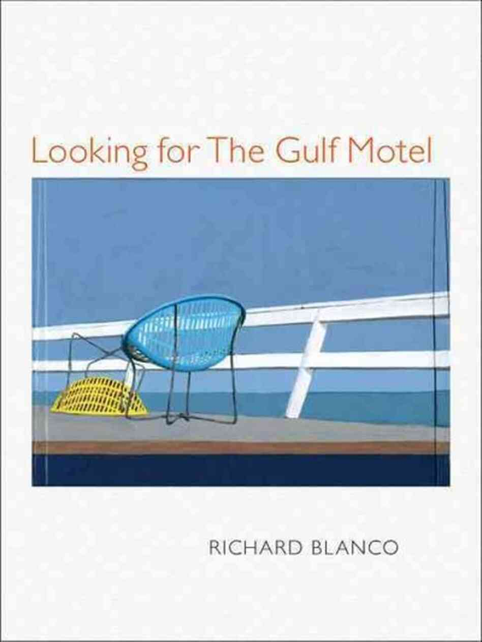 Looking for the Gulf Motel