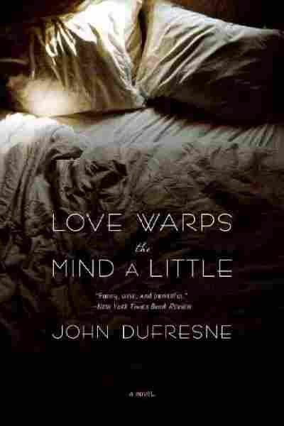Love Warps the Mind a Little