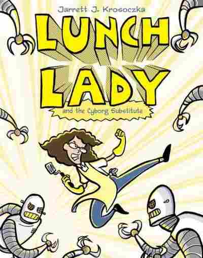 Lunch Lady 1