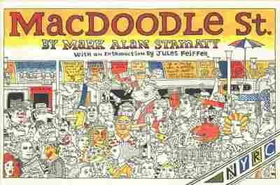 Macdoodle St.