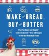 Make The Bread Buy The Butter Npr border=