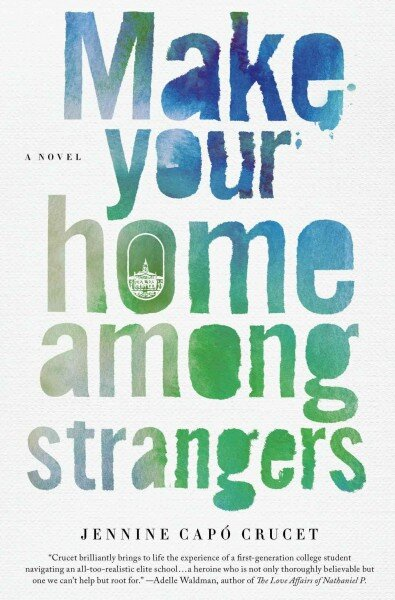 Interview: Jennine Capó Crucet, Author Of \'Make Your Home Among ...