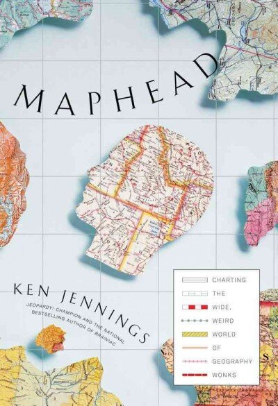 Maphead npr the weeks best stories from npr books gumiabroncs Image collections