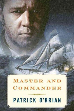master and commander aubrey maturin series book 1