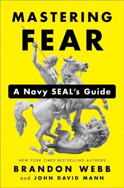 Mastering Fear : NPR