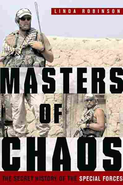 Masters Of Chaos