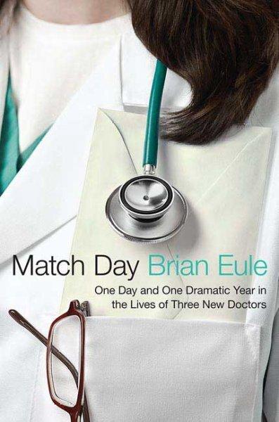 Match Day : NPR