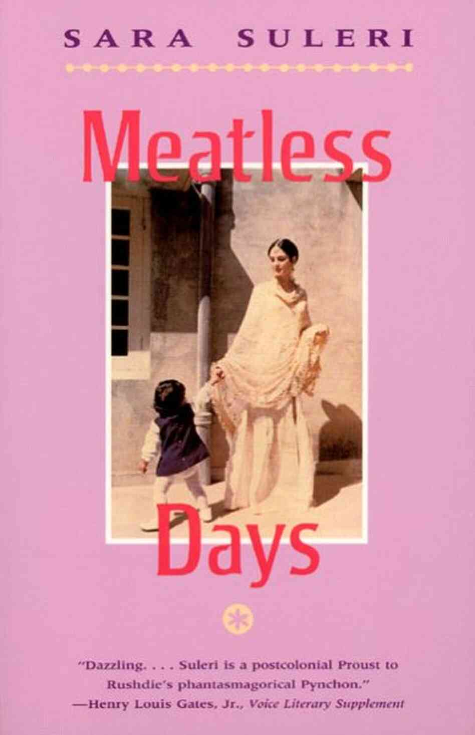 Meatless Days