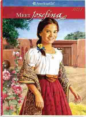 Meet Josefina, an American Girl