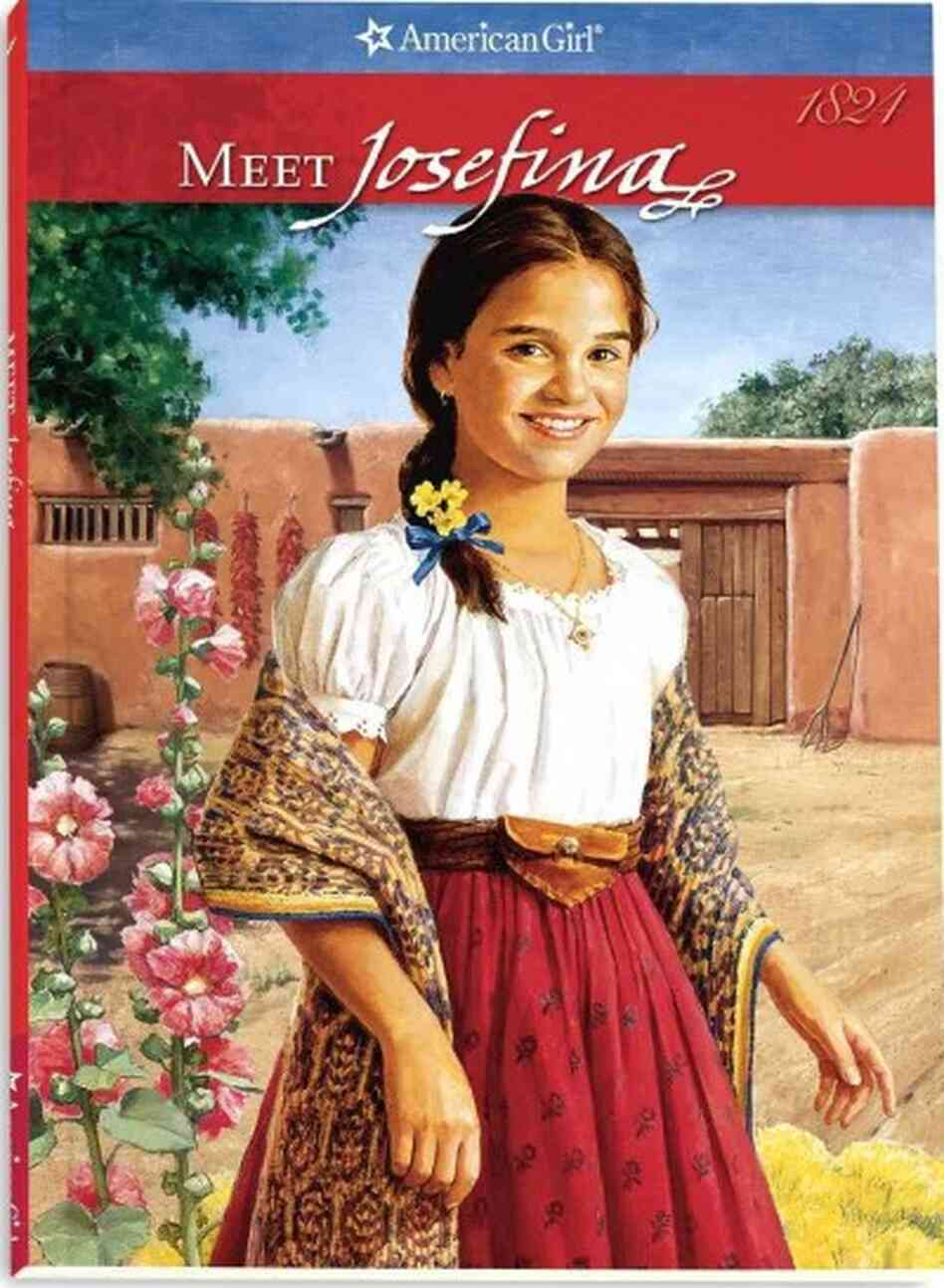 Meet Josefina, an American Girl