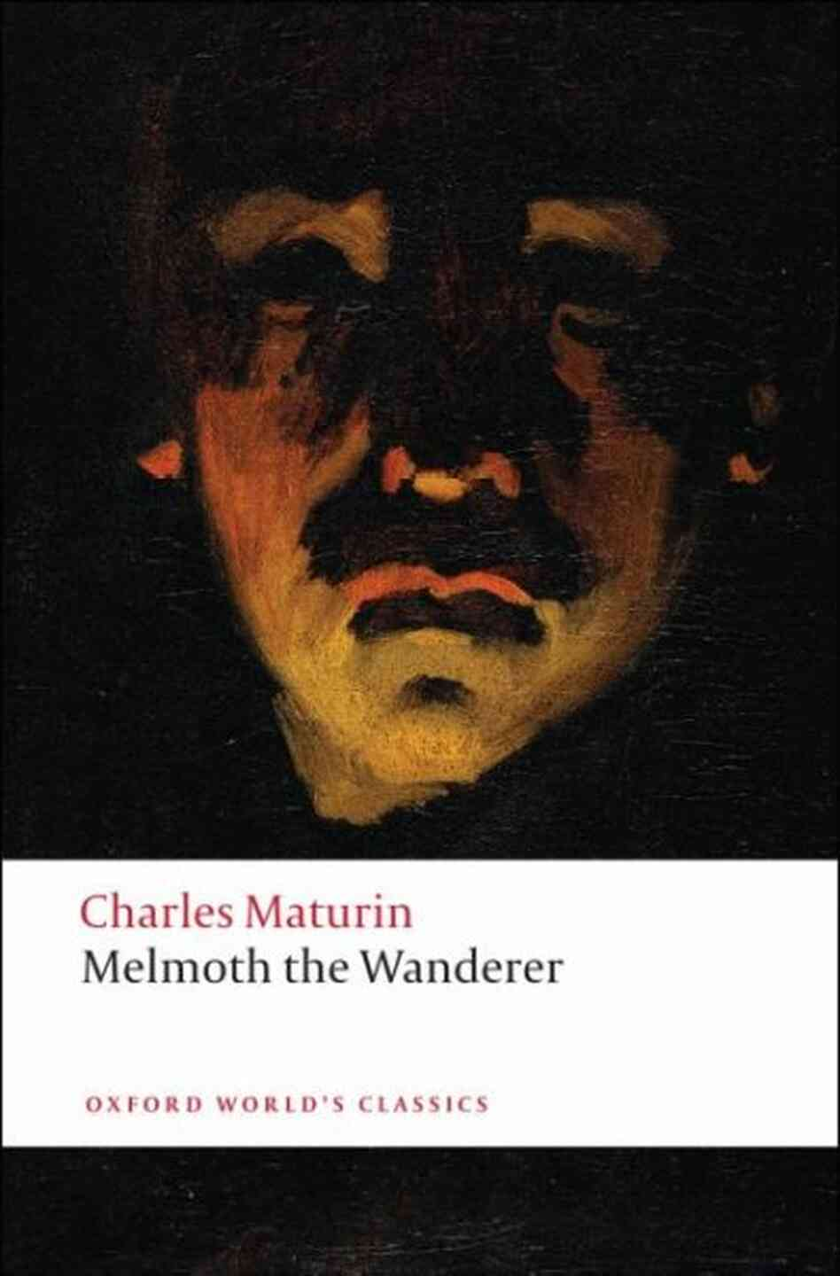 Melmoth the Wanderer