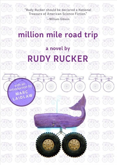 Buckle Up For This 'Million Mile Road Trip'